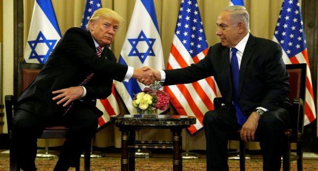Израильский эксперт: чем иметь такого друга как США, лучше иметь десяток врагов как Китай, Россия или Саудия