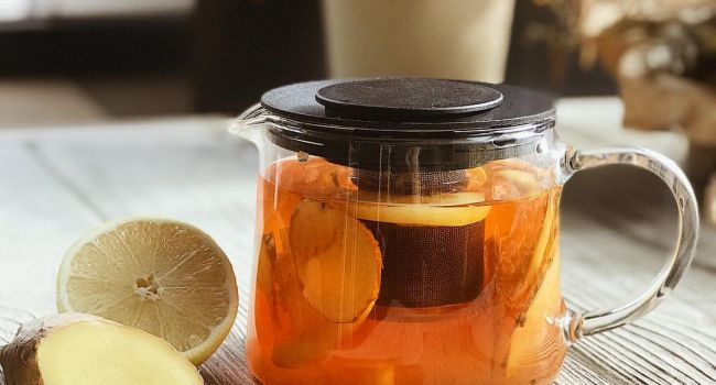 Диетологи рассказали о лучшем чае для похудения