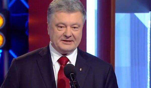 Политолог: Порошенко нечего терять, он может организовать новый Майдан