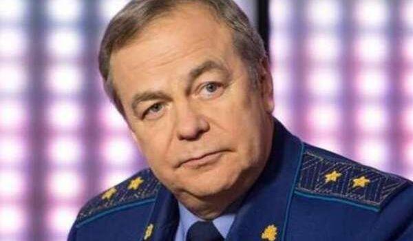 Вгосударстве Украина  призвали сделать  способные долететь доУрала ракеты