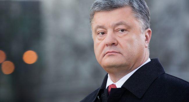 «Высказал свою обиду стране и народу»: Володин потроллил Порошенко за песню