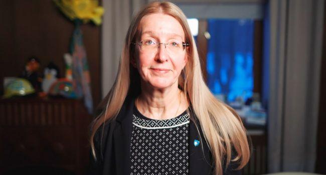 Эксперт: «Ульяна Джорджевна скоро декоммунизирует наследие совка в виде скорой помощи»