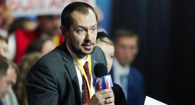 «Таким  детям не место в университете»: украинский журналист жестко высказался относительно украинского языка