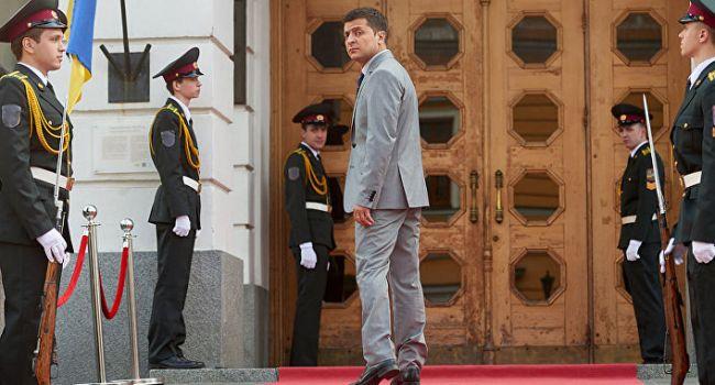 Журналист: Коломойский и разграбленная экономика – это не сама большая опасность для Украины при президенте Зеленском
