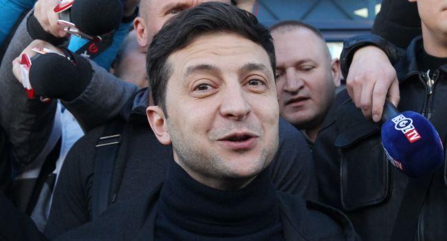 В Зе-штабе нашли, кого отправить на дебаты с Порошенко