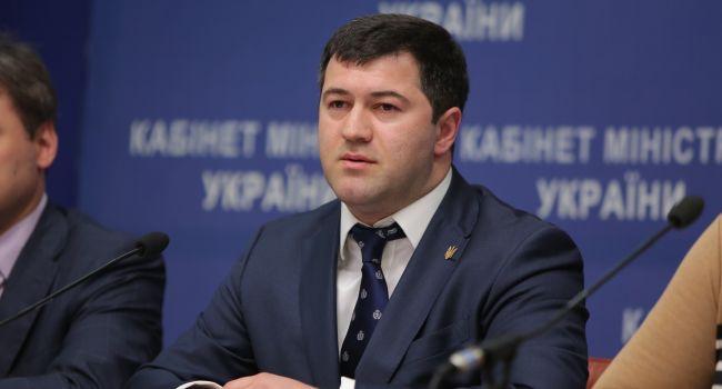 Политолог рассказал, почему снова начал нервничать Насиров