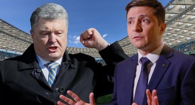 После выборов разочаруются сторонники обоих претендентов на президентское кресло – мнение