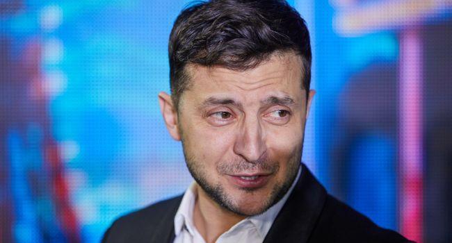 Зеленский – Порошенко: «Шоумен может стать президентом, но когда президент становится шоуменом – это досадно»
