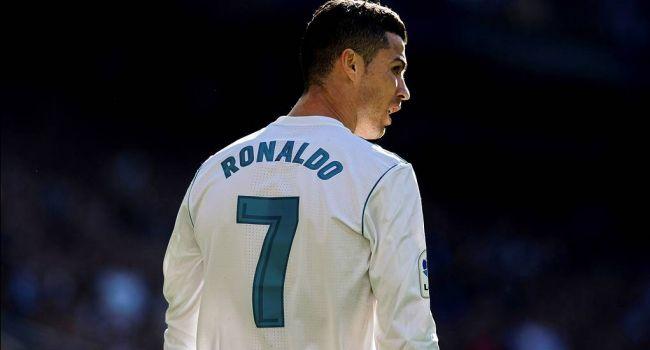Впервые за много лет Роналду пропустит полуфинал Лиги чемпионов