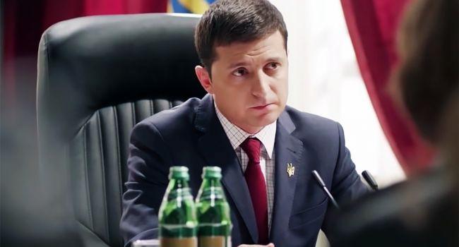 Зеленский скрывает фамилии двух людей, которые фактически возглавят страну во время его президентства, – политолог