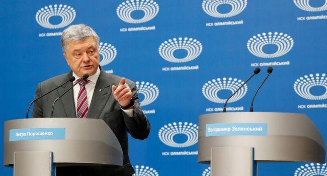 Украинский ученый назвал причины, по которым украинцы не должны голосовать за Зеленского