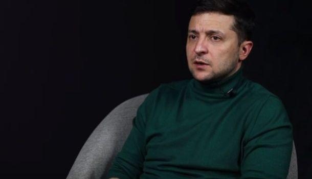 «Общаемся по бизнесу»: Зеленский откровенно рассказал о своих отношениях с Коломойским