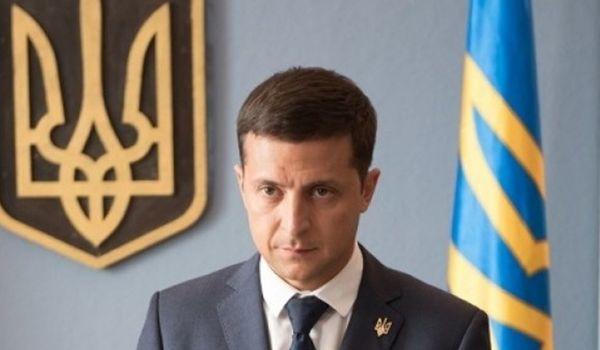 Зеленский считает, что вгосударстве Украина можно легализовать проституцию иказино