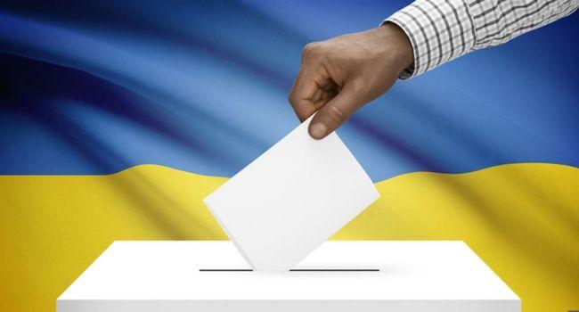 В Украину начали прибывать иностранные наблюдатели
