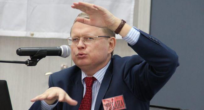 Делягин о запрете экспорта нефти в Украину: «Решение – правильное, но принято поздно»