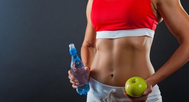 Эксперты назвали способы похудения без диет