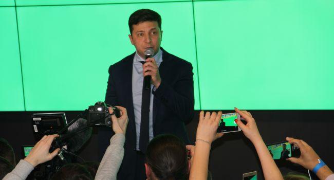 Муждабаев: окружение Зеленского можно понять, мы ведь тоже соскучились по «русскому миру»