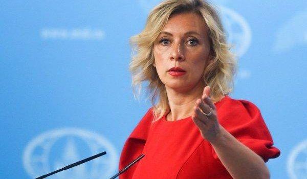 Одиозная Захарова впала в ярость из-за дебатов в Украине, нарвавшись на критику среди россиян в сети
