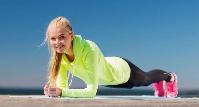 Ульяна Супрун подтвердила эффективность популярного упражнения, и объяснила, как правильно его делать
