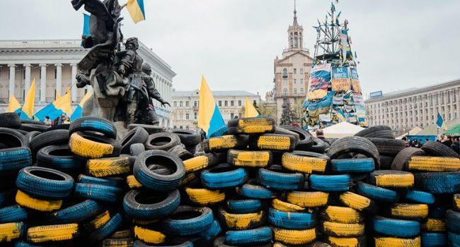 Виталий Портников: мечта соседней России не станет реальностью