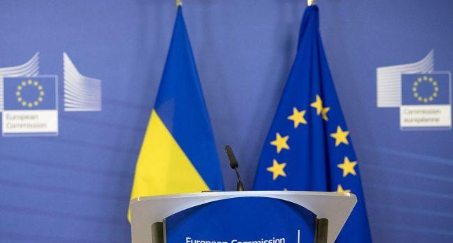 Карпенко: для себя понял, что страна должна продолжить курс на ЕС и НАТО – это единственное верное решение