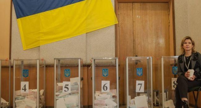 Журналист: «Что нужно сделать в Украине, чтобы люди были свободны и счастливы?»