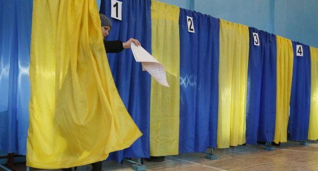 Политтехнолог: идите на выборы, еще ничего не решено, выборы 94-го года это только подтверждают