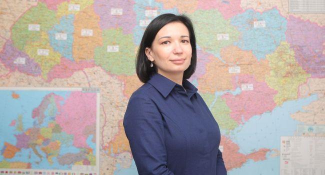 Айвазовская: отменять регистрацию кандидатов больше нельзя – случившееся вчера – это пример правового нигилизма
