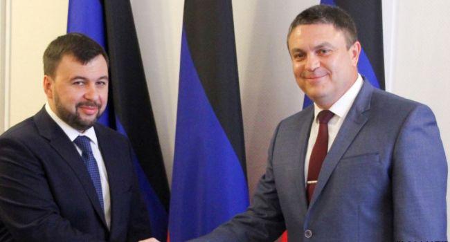 Пушилин удивил заявлением об окончании войны на Донбассе и последствиях для Украины