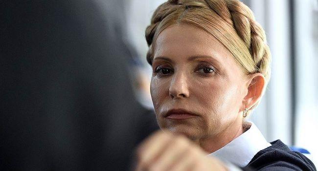 Богданов: эмоции эмоциями, но Тимошенко в любом сценарии – большее зло из выборки
