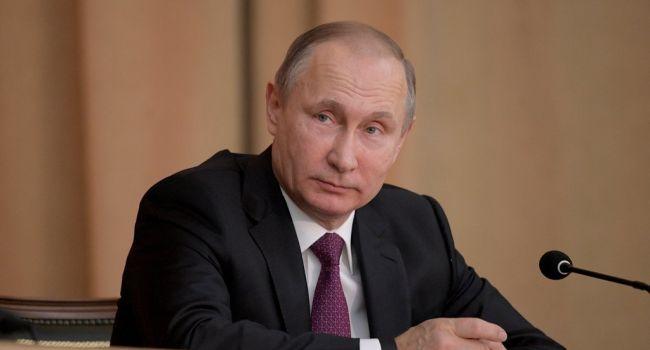 Не говорите теперь, что Путин неудачник