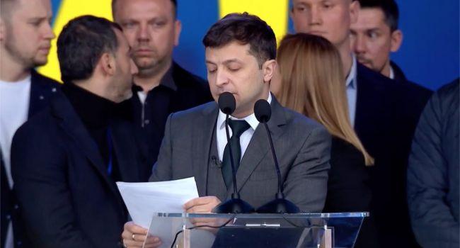 Зеленский прокомментировал свои слова о «повстанцах ЛДНР»