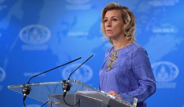 «Адепт национализма»: Захарова опозорилась из-за критики Супрун