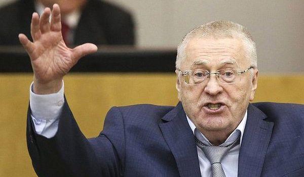 Опальный Жириновский выразил недовольство из-за победы Зеленского на выборах в Украине и не ждет улучшения отношений между странами
