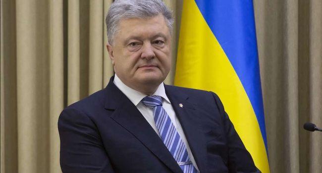 Премьер-министром Порошенко вряд ли станет – эксперт