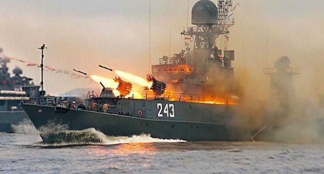 Моряки ЧФ РФ подали в суд из-за невыплаты денег за боевые действия в Сирии
