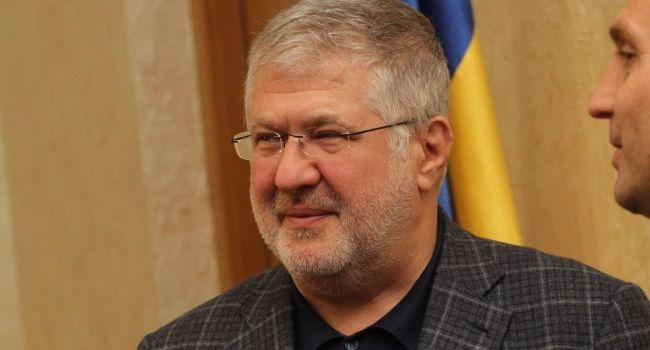 Коломойский возвращается: олигарх рассказал, когда прибудет в Украину