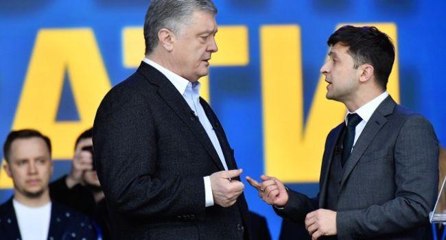 Цимбалюк: после передачи Петром гетманской булавы Владимиру – полная неизвестность