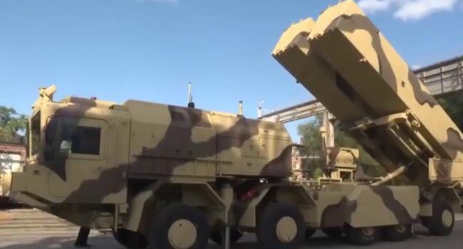 Удары с 1000 км.: ракетные комплексы ВСУ «Гром-2» запросто сокрушат агрессора