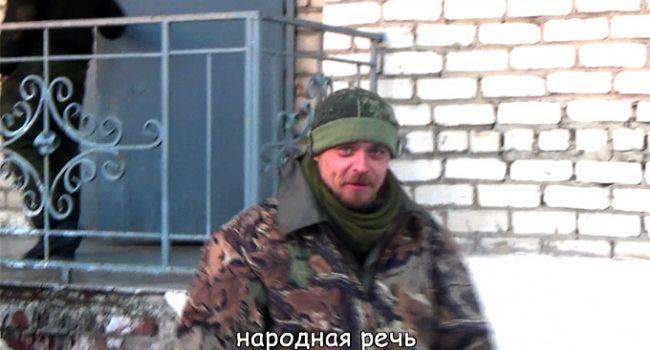 «Русский мир, как он есть»: идол боевиков «ДНР» «Мачете» изнасиловал и убил россиянку