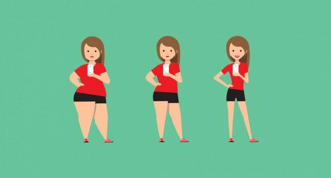 Простые способы похудения