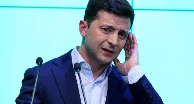 Лукаш: «У Зеленского не получится сотрудничества с парламентом этого созыва»