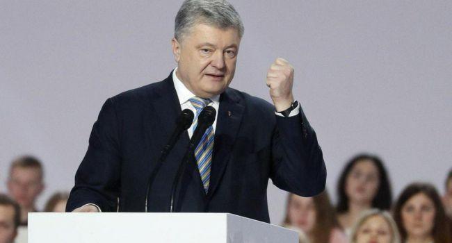 Политолог пояснил, кто может возглавить партийный список вместо Порошенко