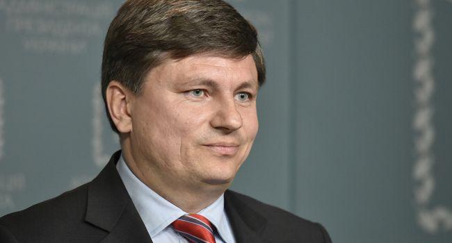 В БПП собрались отбирать кандидатов на парламентские выборы через праймериз – Герасимов