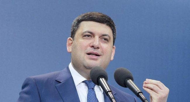 Эксперты объяснили, с кем может пойти на парламентские выборы Владимир Гройсман