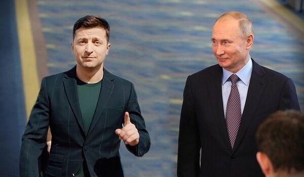 «Я ему не верю»: в штабе Зеленского не рекомендуют ему лично встречаться с Путиным