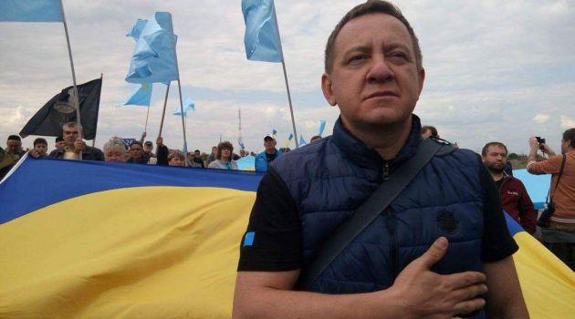 Муждабаев рассказал, сколько платят российские пропагандисты за участие в их ток-шоу