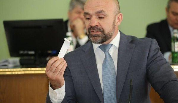 ГПУ больше не считает Мангера виновным в убийстве Гандзюк – СМИ
