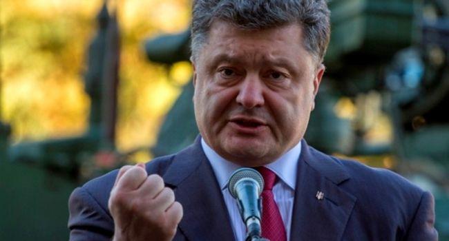 Политолог о потрясающем разгроме Порошенко: «Такая идея может родиться только в воспаленном мозгу»