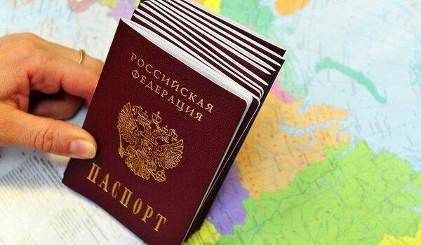«Нужно понимать две вещи»: в МИД указали на причину начала выдачи Россией паспортов в «Л/ДНР»